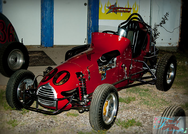 For classic midget race cars for salej the chick